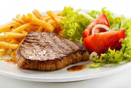 Steak & Strip für meinen JGA in Cracovie | Junggesellenabschied