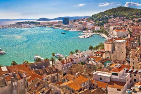 EVG à Split | Enterrement de vie de garçon