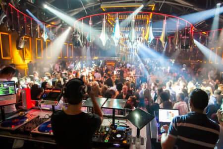 Clubeintritt für meinen JGA in Rotterdam Rotterdam, Pays-Bas | Junggesellenabschied