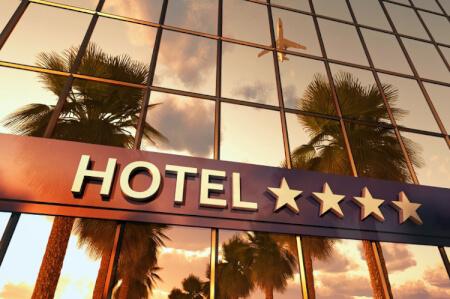 hotel 4 * Valencia
