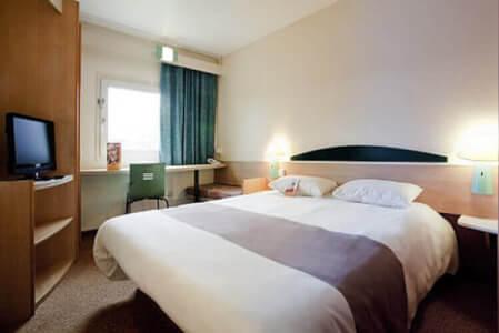 2-3* Hotel für meinen JGA in Cologne | Junggesellenabschied