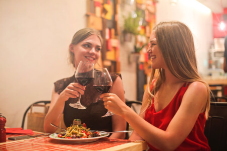 2-Course Party Meal for my Reading(Maximise) Hen Party | Maximise Hen Weekends