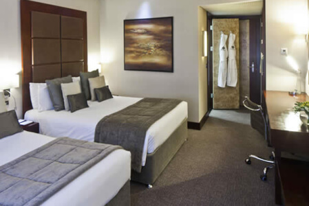 Boutique 4-Star Hotel  for my Nottingham(Maximise) Hen Party | Maximise Hen Weekends