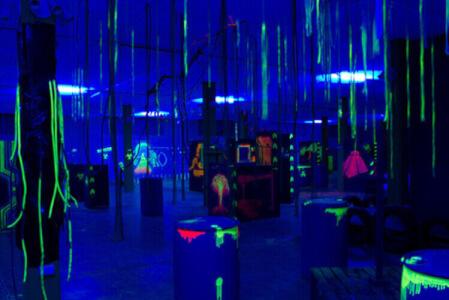 Laser Experience pour mon EVG à Cracovie | Enterrement de vie de garçon | idée enterrement de vie de garçon | activité enterrement de vie de garçon | idée evg | activité evg