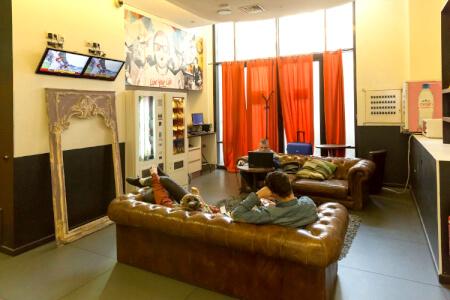 Crazy Hostel pour mon EVG à Paris | Enterrement de vie de garçon | idée enterrement de vie de garçon | activité enterrement de vie de garçon | idée evg | activité evg