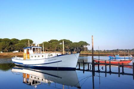 Bootsfahrt 18 Pers | Lissabon | Junggesellenabschied