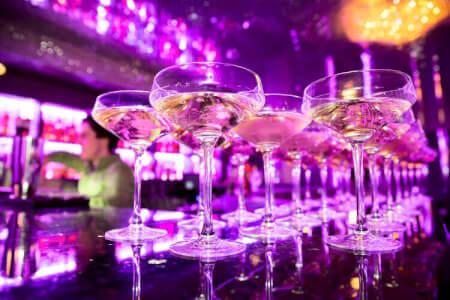 Crazy-Night Open Bar für meinen JGA in Budapest | Junggesellenabschied