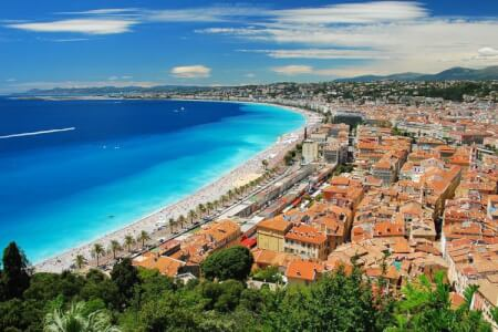 Despedida de Soltero en Niza