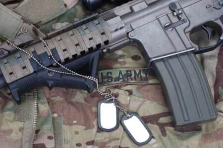 US Army Shooting Package for my Krakow Stag Do | Maximise Stag Weekends
