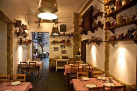 Traditionell polnisches Essen für meinen JGA in Cracovie | Junggesellenabschied