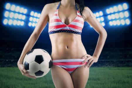 Fußball Party für meinen JGA in Munich | Junggesellenabschied