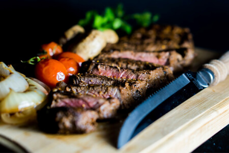 Steak & Strip Dinner for my Cracovie Stag Do | Maximise Stag Weekends
