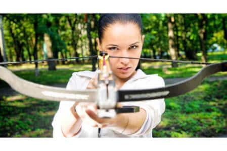 Armbrust-Schießen für meinen JGA in Bruxelles | Junggesellenabschied