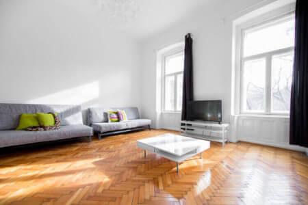 Crazy Appartment für meinen JGA in Budapest | Junggesellenabschied