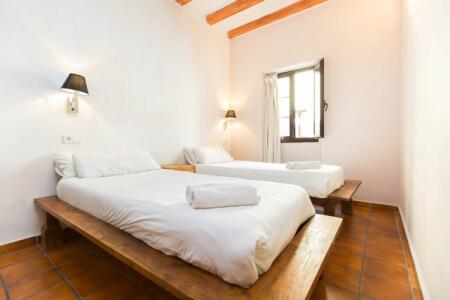 Design Appartement | Barcelona | Junggesellinnenabschied
