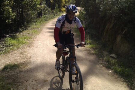 Mountain Biking for my Bristol Stag Do | Maximise Stag Weekends