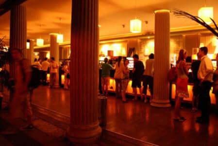 Restaurantschiff für meinen JGA in Budapest | Junggesellenabschied