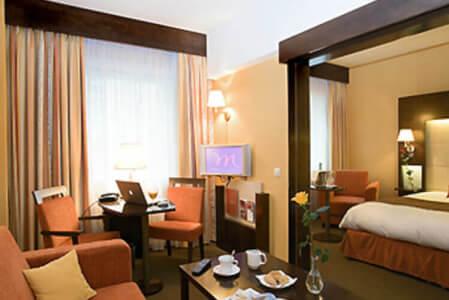 4* Hotel für meinen JGA in Budapest | Junggesellenabschied