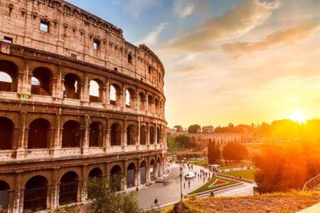 Despedida de Soltero en Roma
