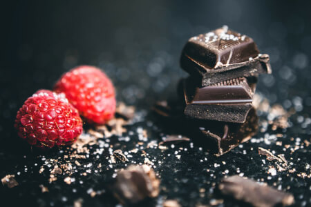 Chocolate & Wine Tasting for my Reading Hen Party | Maximise Hen Weekends