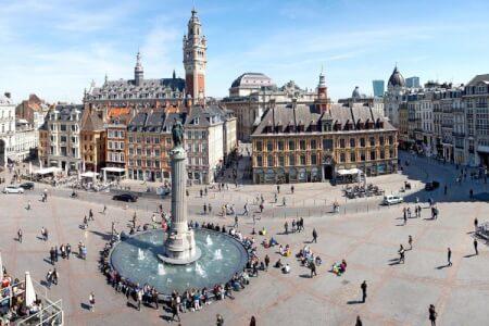 EVG à Lille | Enterrement de vie de garçon