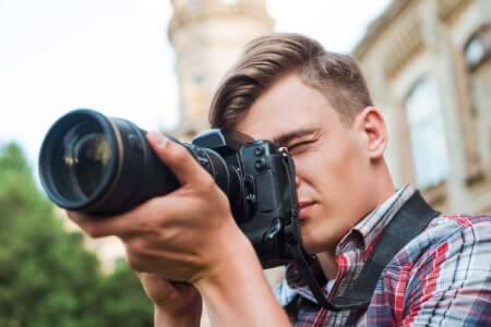 Outdoor Shooting | Barcelona | Junggesellinnenabschied