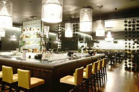 Lounge Restaurant  für meinen JGA in Budapest | Junggesellenabschied