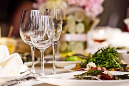 Premium Dinner für meinen JGA in Lisbonne | Junggesellenabschied