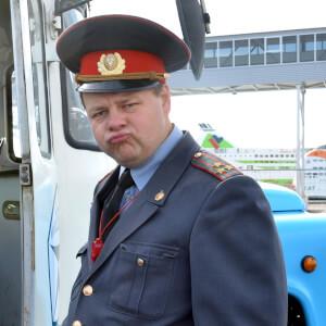 Attaque du KGB !  pour mon EVG à Tallinn | Enterrement de vie de garçon | idée enterrement de vie de garçon | activité enterrement de vie de garçon | idée evg | activité evg