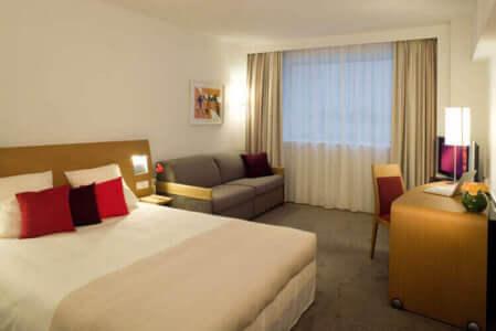 4* Hotel Villa für meinen JGA in Bucarest | Junggesellenabschied