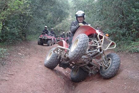 Mud Buggies and Quads Nottingham