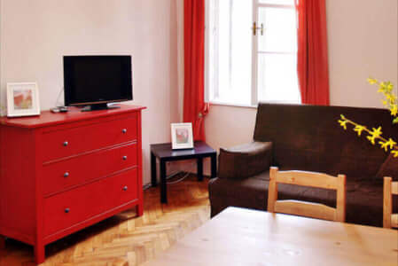 Appartment für meinen JGA in Cracovie | Junggesellenabschied