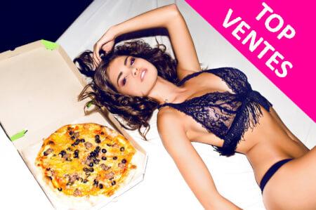 Réveil Sexy Pizza pour mon EVG à Prague | Enterrement de vie de garçon | idée enterrement de vie de garçon | activité enterrement de vie de garçon | idée evg | activité evg