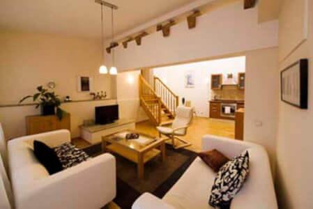 Appartement für meinen JGA in Bratislava | Junggesellenabschied