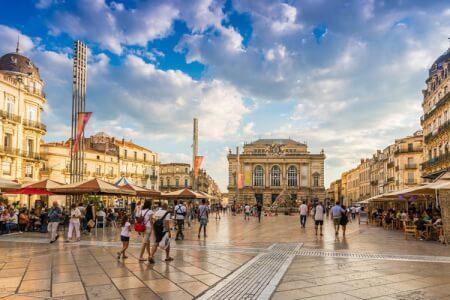 EVG à Montpellier | Enterrement de vie de garçon