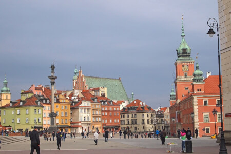 Warsaw Stag Do | Maximise Stag Weekends