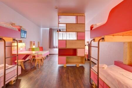 Modernes Hotel | Hamburg | Crazy-Junggesellinnenabschied