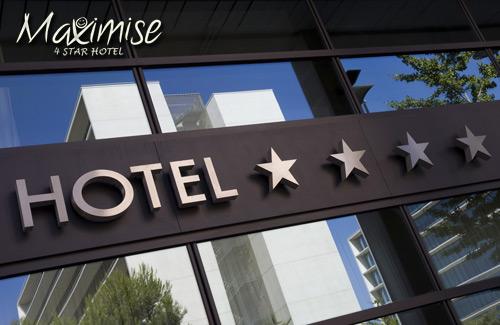 4 Star Hen Party Hotel Benalmadena