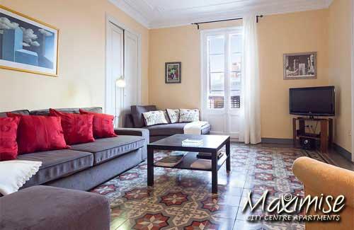 Apartment Accommodation Costa Brava
