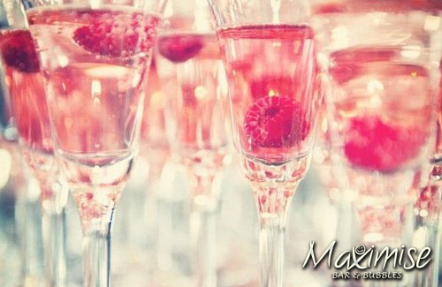 Bar & Pink Bubbles for my Liverpool Hen Party | Maximise Hen Weekends