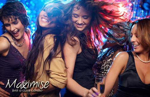 Hen Bar Crawl & Club Combo Benalmadena