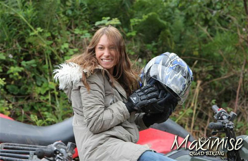 Quad Biking Forest Tour Tenerife