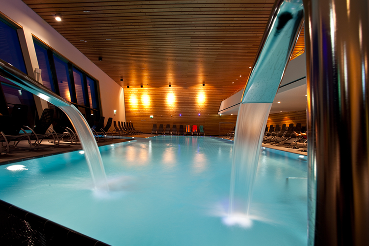 Spa Day for my Séville Hen Party | Maximise Hen Weekends