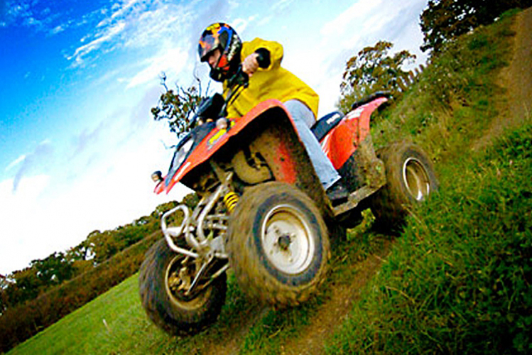 Quad Bike Tour for my Zagreb Stag Do | Maximise Stag Weekends