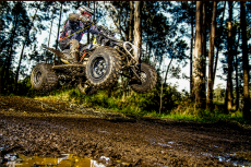 Quad Bikes for my Tallinn Stag Do | Maximise Stag Weekends