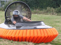 Rage Buggies and Hovercrafts for my Reading(Maximise) Stag Do | Maximise Stag Weekends