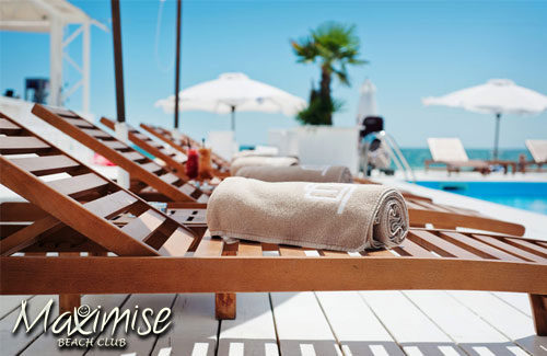 Stag VIP Kaluna Beach Club Entry