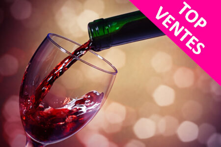 Enterrement de Vie de Garçon Biarritz Crazy-evG Dégustation de vins