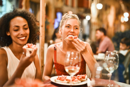 2-Course Party Lunch for my Reading(Maximise) Hen Party | Maximise Hen Weekends
