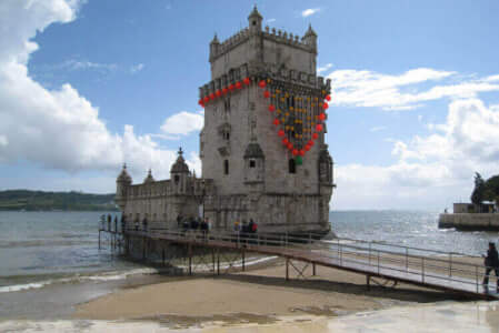 JGA Lissabon | Junggesellenabschied